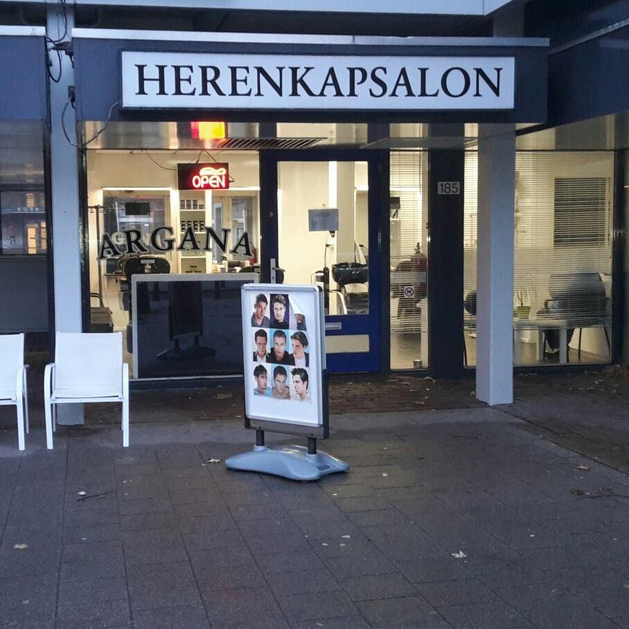 herenkapper-argana-rotterdam